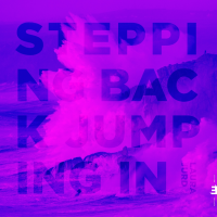 "Read ""Stepping Back, Jumping In"" reviewed by Roger Farbey"
