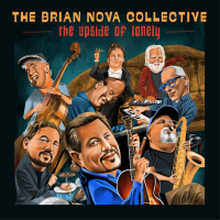 The Upside Of Lonely by Brian Nova
