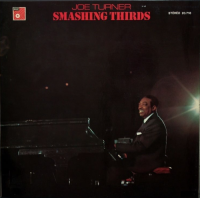 Joe Turner: Smashing Thirds