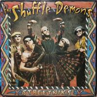 Album Streetniks by Shuffle Demons