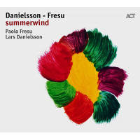 Album Summerwind by Lars Danielsson