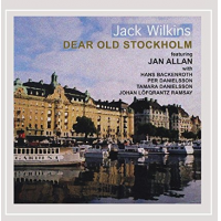Album Dear Old Stockholm by Jack Wilkins