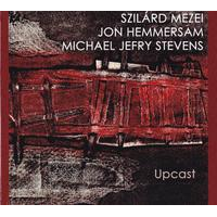 Album Upcast by Michael Jefry Stevens