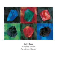 John Cage Number Pieces