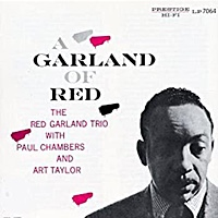 "Read ""A Garland of Red"""