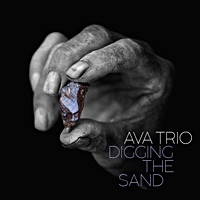 """Read """"Digging the Sand"""" reviewed by Karl Ackermann"""