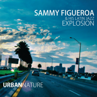 Album Urban Nature by Sammy Figueroa