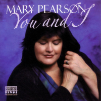 You and I by Mary Pearson