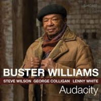Buster Williams: Audacity