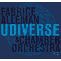 Album Fabrice Alleman & Chamber Orchestra Udiverse by Michel Herr