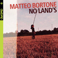 Album No Land's by Matteo Bortone