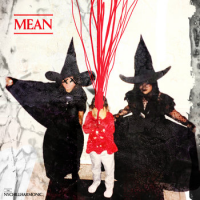 Album Mean by Sara McDonald