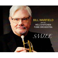 Album Smile by Bill Warfield