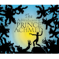 Album The Adventures of Prince Achmed by Phillip Johnston