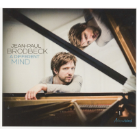 Album A Different Mind by Jean-Paul Brodbeck