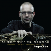 Album From The Sound Up by Christian Winther