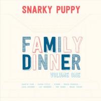 Family Dinner Volume 1