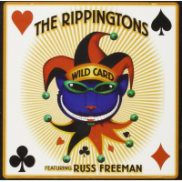 The Rippingtons: Wild Card