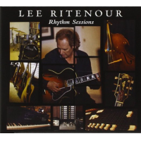 Album Rhythm Sessions by Lee Ritenour