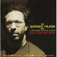 Album Jack Of Hearts by Anthony Wilson