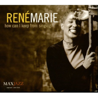 Rene Marie: How Can I Keep From Singing?
