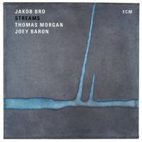 Album Streams by Jakob Bro