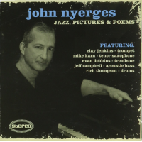Album Jazz, Pictures & Poems by John Nyerges