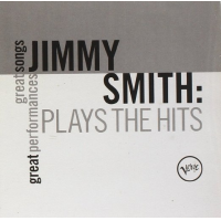 Album Plays The Hits by Jimmy Smith