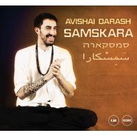 Album Samskara by Avishai Darash