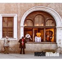 Album WILHELM by MOSÏK
