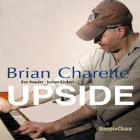 Album Upside by Brian Charette