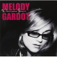 Album Worrisome Heart by Melody Gardot