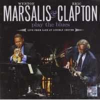 Wynton Marsalis & Eric Clapton Play The Blues - Live From Lincoln Center