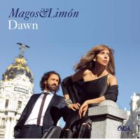 Album Dawn by Magos Herrera