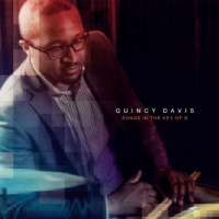 Album Songs in the Key of Q by Quincy Davis