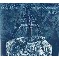 Album Anzix by Michael Jefry Stevens