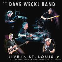 Album Live in St. Louis at the Chesterfield Jazz Festival by Dave Weckl