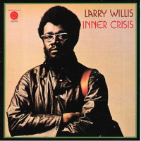 Inner Crisis by Larry Willis