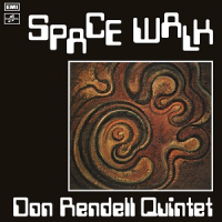 """Read """"Space Walk"""" reviewed by Chris May"""