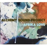 Afrika Love