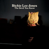 Album The Devil You Know by Rickie Lee Jones