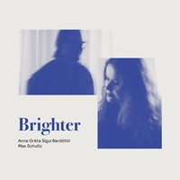 Album Brighter by Max Schultz