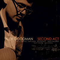 Album Second Act by Alex Goodman