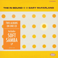 "Read ""The In Sound & Soft Samba"" reviewed by Rob Caldwell"