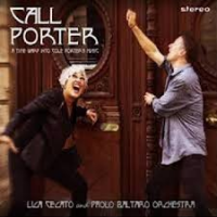 Album Call Porter by Lica Cecato