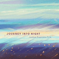 Joshua Espinoza Trio: Journey Into Night
