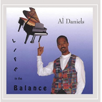 Album Life in the Balance by Al Daniels