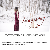 Album Every Time I Look At You by Connie Marotta