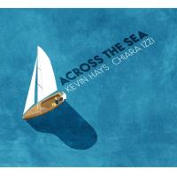 Album Across The Sea by Chiara Izzi