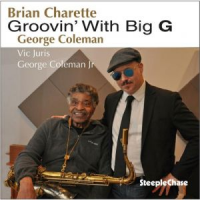 Brian Charette: Groovin' With Big G